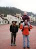 Приключения в Красной Поляне 15-17 марта 2013 г. (рис.657)